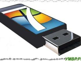 Как установить Windows 7 с USB флешки